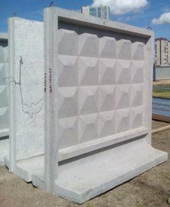 Купить с доставкой забор самостоящий от ЗАО Завод