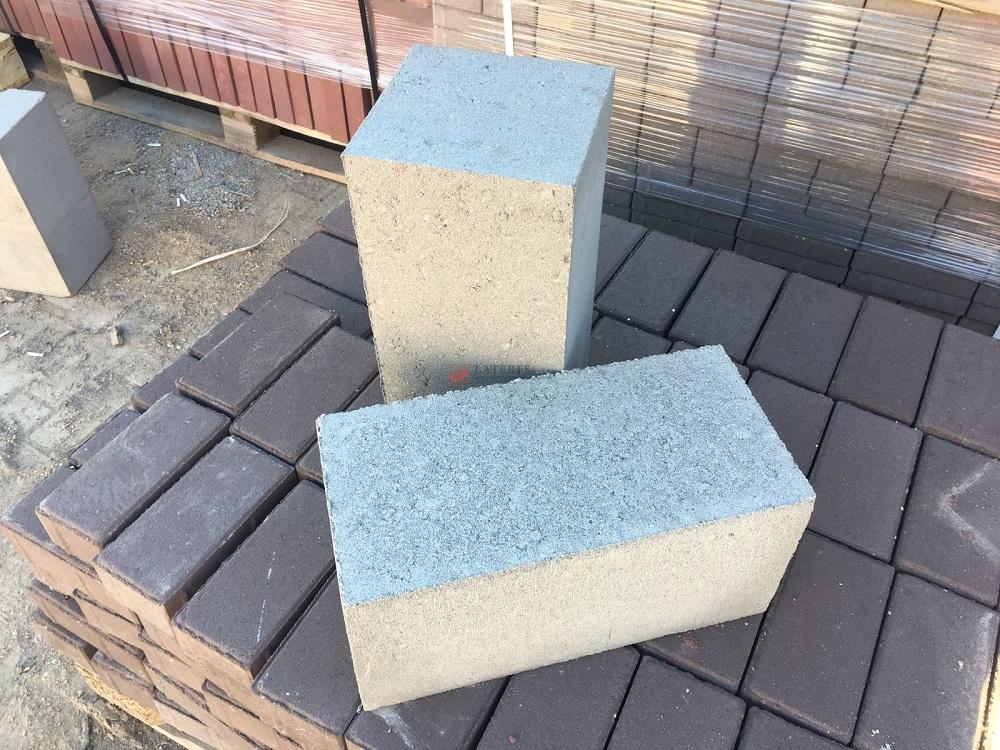 Фундаментные блоки от ЗАО Завод Санкт-Петербург